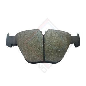 钛-碳纤维陶瓷刹车片
