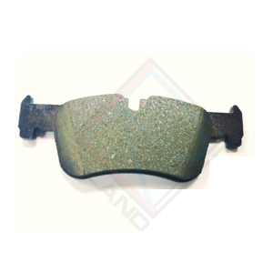 陶瓷基配方刹车片